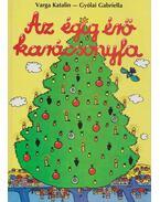 Az égig érő karácsonyfa