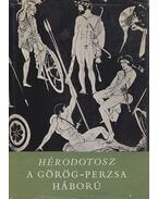 A görög-perzsa háború