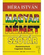 Magyar-német szótár