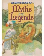 Hamlyn Book of Myths and Legends