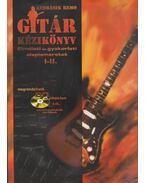 Gitár kézikönyv