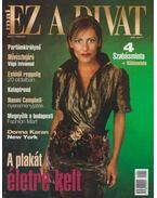 Ez a divat 2001/2. február