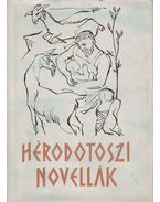 Hérodotoszi novellák