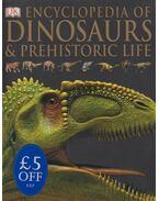 Encyclopedia of Dinosaurs & Perhistoric Life
