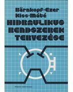 Hidraulikus rendszerek tervezése