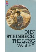 The Long Valley - John Steinbeck
