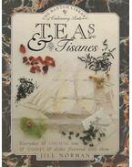 Teas & Tisanes
