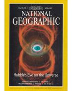 National Geographic 1997 April