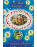 Srímad Bhágavatam - Első ének