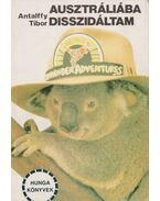 Ausztráliába disszidáltam (dedikált)