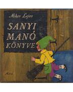 Sanyi Manó könyve