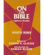 On the Bible