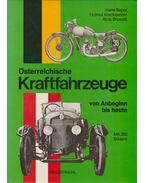 Österreichische Kraftfahrzeuge
