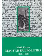 Magyar külpolitika (896-1196)