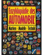 Enzyklopädie des Automobils