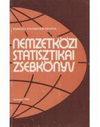 Nemzetközi statisztikai zsebkönyv 1983