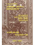 A budapesti József Attila Gimnázium jubileumi évkönyve (1912-1987)