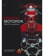 Legendás motorok