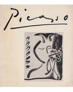 Pablo Picasso grafikái