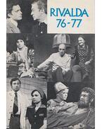 Rivalda 76-77