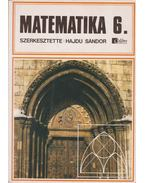 Matematika 6.