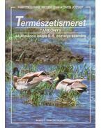 Természetismeret tankönyv az általános iskola 5-6. osztálya számára - Hartdégenné Rieder Éva, Köves József