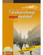 7 próbaérettségi angol nyelvből - Emelt szint - Bukta Katalin, GRÓF SZILVIA, Sulyok Andrea