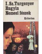 Rugyin / Nemesi fészek