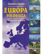 Európa földrajza