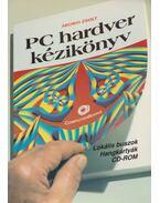 PC hardver kézikönyv