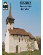 Csaroda - Református templom
