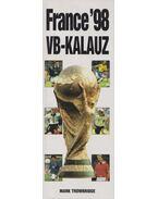 France '98 VB-kalauz