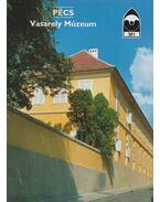 Pécs - Vasarely Múzeum