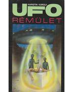 UFO rémület