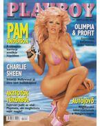 Playboy 2001. augusztus