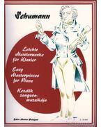 Könnyű mesterdarabok (Schumann)