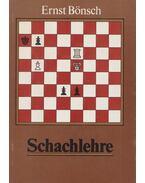 Schachlehre