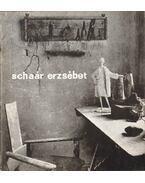 Schaár Erzsébet szobrászművész kiállítása