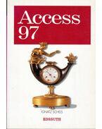 Access 97 - Schels, Ignatz