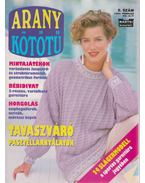 Arany Kötőtű 1994. 2. szám - Scherz Ágnes (szerk.)