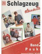 Schlagzeug elementar Band 2
