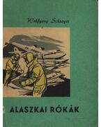 Alaszkai rókák - Schreyer, Wolfgang