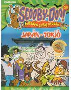 Scooby-Doo! felfedezi a világ csodáit 39. - Joanna Dowgiallo-Tyszka (főszerk.)