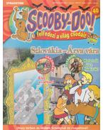 Scooby-Doo! felfedezi a világ csodáit 40. - Joanna Dowgiallo-Tyszka (főszerk.)