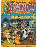 Scooby-Doo! felfedezi a világ csodáit 47. - Joanna Dowgiallo-Tyszka (főszerk.)