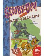 Scooby-doo! és a karate-kalamajka