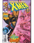 The Uncanny X-Men Vol. 1. No. 361 - Seagle, Steve, Skroce, Steve