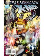 Secret Invasion: X-Men No. 3