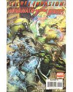 Secret Invasion: Runaways/Young Avengers No. 2