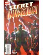 Secret Invasion No. 1